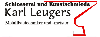 Schlosserei und Kunstschmiede in Rheine | Karl Leugers